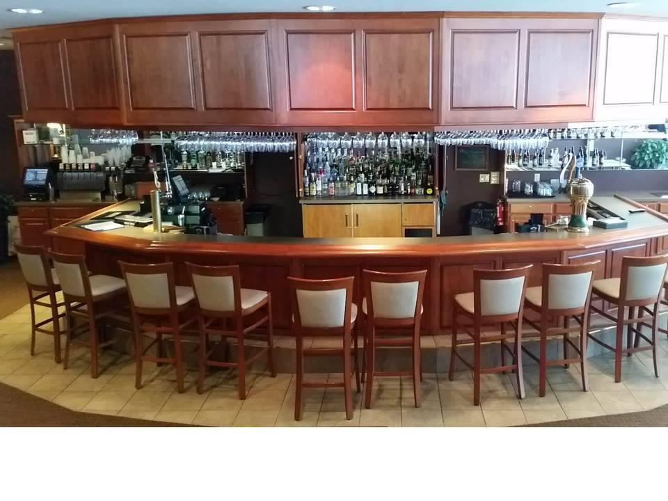 Clubhouse Fine Dining Erie PA